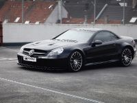 Prior Design Widebody Black Edition Mercedes-Benz SL, 7 of 23