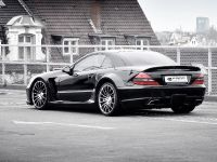 Prior Design Widebody Black Edition Mercedes-Benz SL, 9 of 23