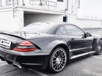 Prior Design Widebody Black Edition Mercedes-Benz SL, 10 of 23