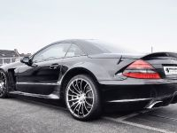 Prior Design Widebody Black Edition Mercedes-Benz SL, 11 of 23