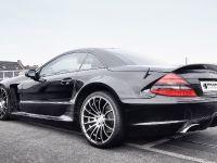 Prior Design Widebody Black Edition Mercedes-Benz SL, 11 of 23