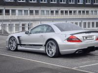 Prior Design Widebody Black Edition Mercedes-Benz SL, 12 of 23