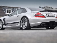 Prior Design Widebody Black Edition Mercedes-Benz SL, 13 of 23