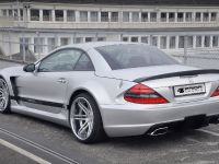 Prior Design Widebody Black Edition Mercedes-Benz SL, 14 of 23