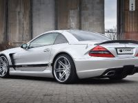 Prior Design Widebody Black Edition Mercedes-Benz SL, 15 of 23