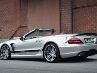 Prior Design Widebody Black Edition Mercedes-Benz SL, 16 of 23