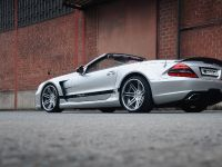 Prior Design Widebody Black Edition Mercedes-Benz SL, 17 of 23