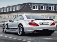Prior Design Widebody Black Edition Mercedes-Benz SL, 19 of 23