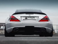 Prior Design Widebody Black Edition Mercedes-Benz SL, 20 of 23