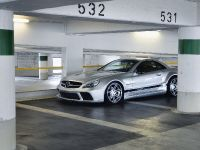 Prior Design Widebody Black Edition Mercedes-Benz SL, 22 of 23