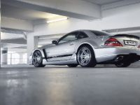 Prior Design Widebody Black Edition Mercedes-Benz SL, 23 of 23