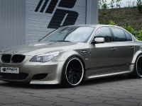 Prior Design Widebody Kit BMW 5 E60, 1 of 7