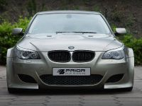 Prior Design Widebody Kit BMW 5 E60, 2 of 7