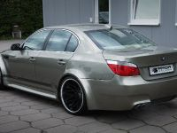 Prior Design Widebody Kit BMW 5 E60, 5 of 7
