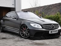 Prior Mercedes-Benz CL Black Edition kit, 1 of 4
