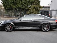 Prior Mercedes-Benz CL Black Edition kit, 3 of 4