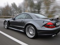 thumbnail image of Prior PD BlackEdition Widebody Kit Mercedes SL