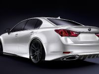 Five Axis Project Lexus GS F Sport, 2 of 3