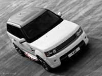thumbnail image of Project Kahn 2011 Range Rover Sport Davis Mark II