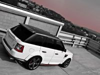Project Kahn 2011 Range Rover Sport Davis Mark II, 3 of 5