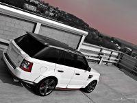 Project Kahn 2011 Range Rover Sport Davis Mark II, 3 of 5