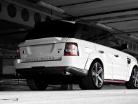 Project Kahn 2011 Range Rover Sport Davis Mark II, 4 of 5