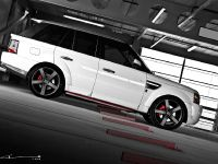 Project Kahn 2011 Range Rover Sport Davis Mark II, 5 of 5