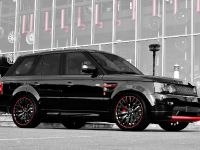 Project Kahn 2011 Range Rover Sport Diablo, 1 of 4