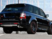 Project Kahn 2011 Range Rover Sport Diablo, 2 of 4