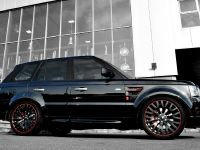 Project Kahn 2011 Range Rover Sport Diablo, 3 of 4