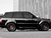Project Kahn 2011 Range Rover Sport Diablo, 4 of 4