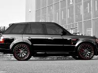 thumbnail image of Project Kahn 2011 Range Rover Sport Diablo