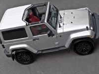 Project Kahn Jeep Wrangler, 2 of 5