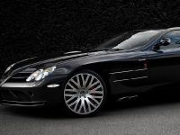 Project Kahn McLaren SLR Carbon, 1 of 12