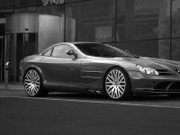 Project Kahn McLaren SLR Carbon, 4 of 12
