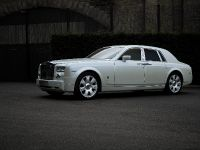 Project Kahn Pearl White Rolls Royce Phantom, 4 of 4