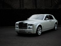 Project Kahn Pearl White Rolls Royce Phantom, 3 of 4