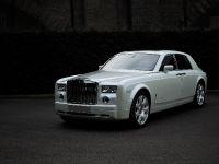 thumbnail image of Project Kahn Pearl White Rolls Royce Phantom