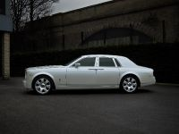 Project Kahn Pearl White Rolls Royce Phantom, 2 of 4