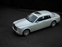 Project Kahn Pearl White Rolls Royce Phantom, 1 of 4