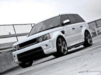 thumbnail image of Project Kahn Range Rover Sport RS300 Cosworth Edition