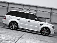 Project Kahn Range Rover Sport RS300 Cosworth Edition, 3 of 7