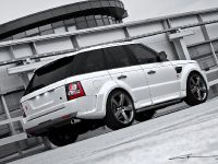 Project Kahn Range Rover Sport RS300 Cosworth Edition, 4 of 7