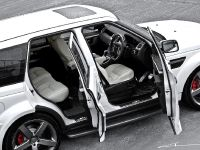 Project Kahn Range Rover Sport RS300 Cosworth Edition, 5 of 7