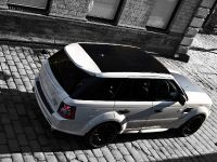 Project Kahn Range Rover Sport RS600, 2 of 4
