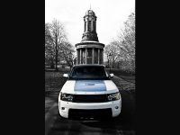 Project Kahn Range Rover Sport RS600, 3 of 4