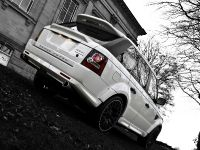 Project Kahn Range Rover Sport RS600, 4 of 4