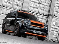 Project Kahn Range Rover Vesuvius Edition Sport 300, 1 of 7