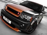 Project Kahn Range Rover Vesuvius Edition Sport 300, 3 of 7