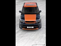 Project Kahn Range Rover Vesuvius Edition Sport 300, 4 of 7